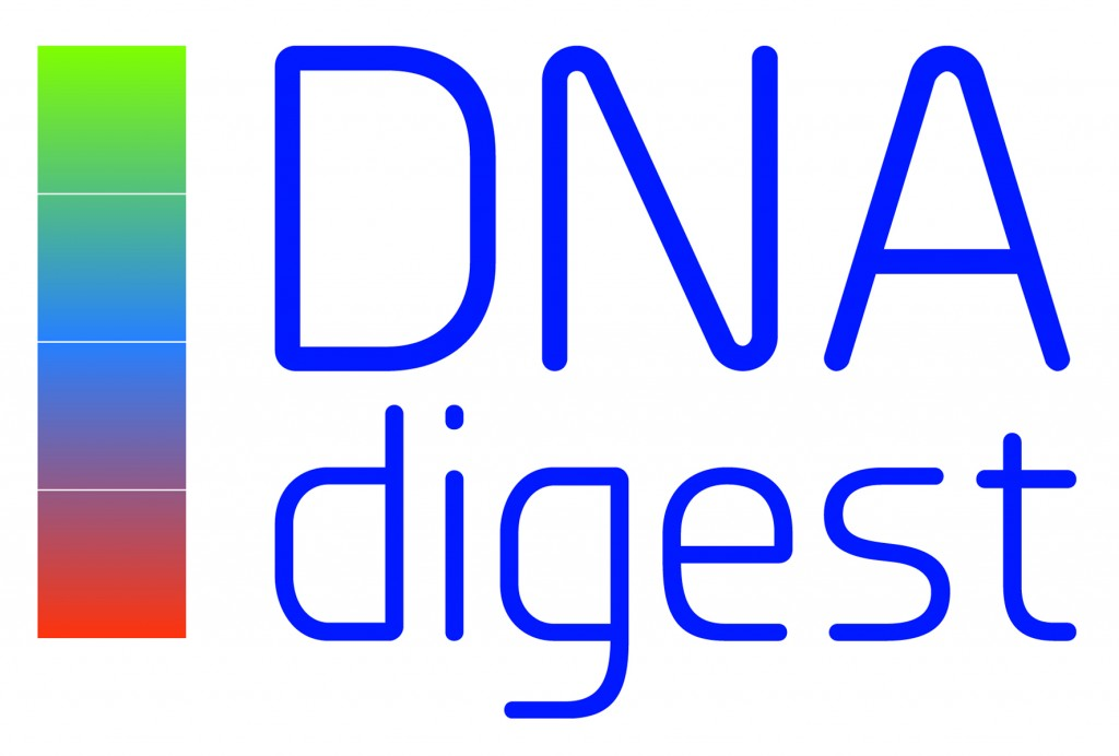 dna digest logo