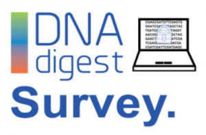 DNAdigest Survey on Genomic Data