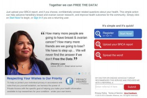 Together we can Free the Data