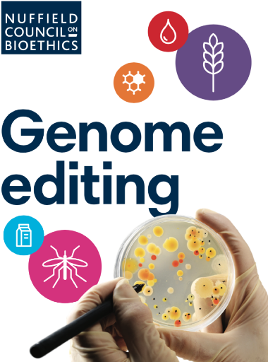 nuffield-genomeediting